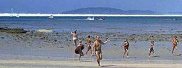 Основными поражающими факторами цунами являются