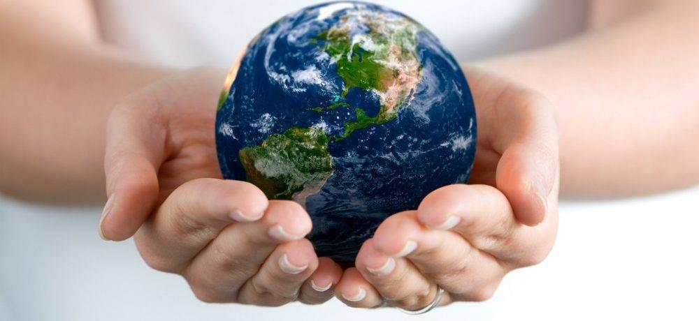 Текст на тему экология