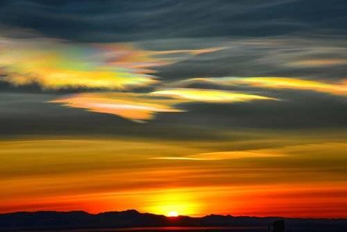 Фото антарктиды природа