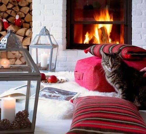 Где пушкин написал стихотворение зимнее утро