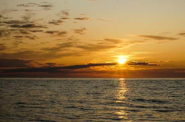Сочинение про отдых на море