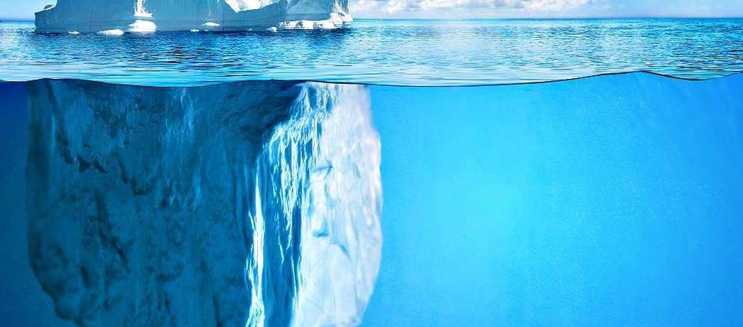Площадь южного океана
