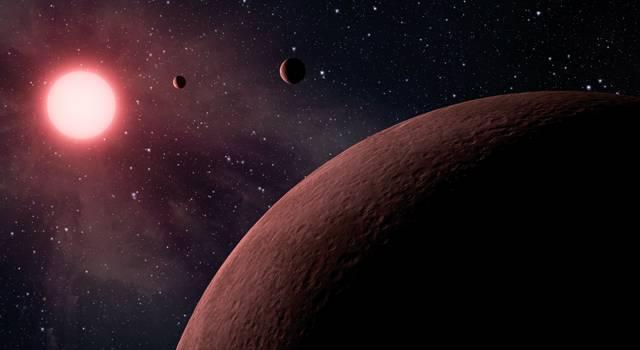 Восьмая планета солнечной системы