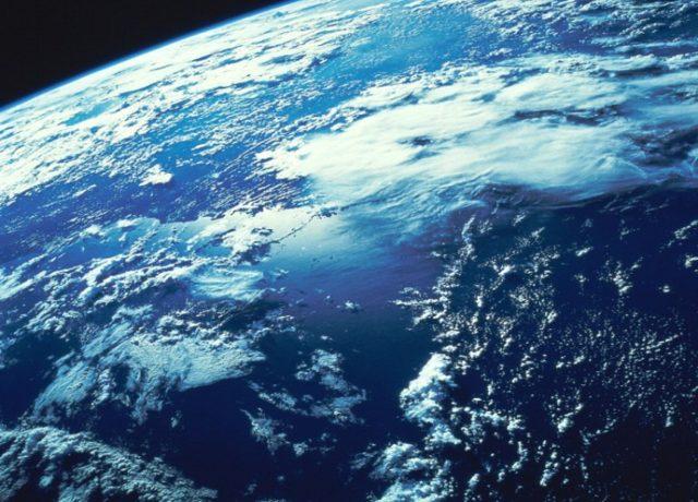 Земля является природным неограниченным ресурсом