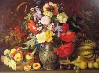 Сочинение на тему цветы и плоды